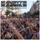 Maudite Machine mixtape #019 Ready For Techno Parade For Meg Montreal