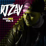 DJ Zay miniMIX Vol.5 (House Edition)