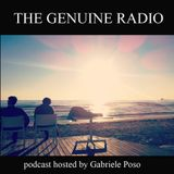 The Genuine Radio Show March 2012