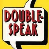 DoubleSpeak episode 2 - The Environment: animal agriculture, veganism, the COP21 and degrowth