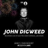 John Digweed - Live at EDC Las Vegas, Essential Mix, Radio 1 (24-06-2017)