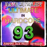 Jumping Jack Frost Ultimate In Hardcore 93 Re-Mixed