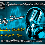 Sun 2nd August 2015 (Sunday Cruisin)