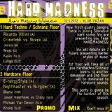 CrimeTekk - Hard Madness Promo