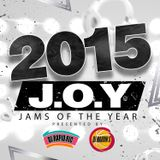 J.O.Y 2015 - Best Ratchet Tracks of 2015