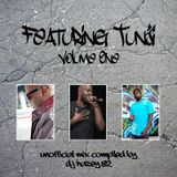 DJ Hazey 82 - Featuring Tunji Mix - Volume 1