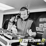 Tom Ullmann // Secret Music Festival 2016 // Guestmix // #003 #part1