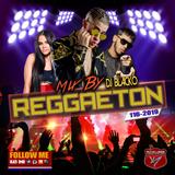 Mix By Blacko Reggaeton 116 5-30-2019