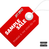 DJ C Stylez - Sample Sale (Throwback & New School R&B Mix)