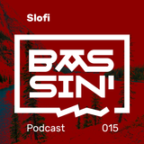 Bassin' #015 - By Slofi