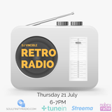 Radio Retro By Dj Vincible