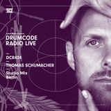 DCR424 - Drumcode Radio Live - Thomas Schumacher Studio Mix
