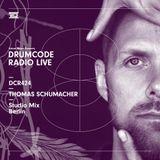DCR424 - Drumcode Radio Live - Thomas Schumacher Studio Mix