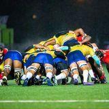 Rugby Lab 14# Do Brasil à África do Sul, o Rugby não pára!