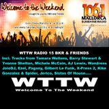 WTTW RADIO 15 BKR & FRIENDS