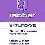 ISO BAR MIX By Ronan C. - part 2