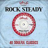 Sweet Rocksteady Sound - 40 Soulful Classics!!!