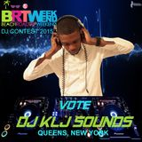 KLJ SOUNDS BRT DJ CONTEST PROMO MIX
