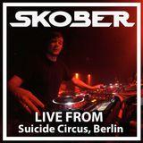 Skober live from Depo Club, Zagreb (Croatia) [23-12-2017]