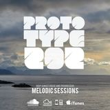Melodic Sessions - Strange Dawn Mix