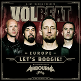 Volbeat - The History Of Volbeat Live