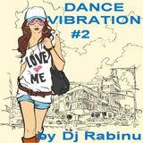 DANCE VIBRATION #2 by Dj Rabinu