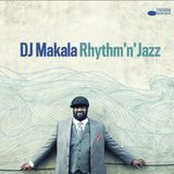 "DJ Makala ""Baile Rhythm'n'Jazz Mix"""