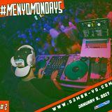 #2 Men-Yo Mondays 1_9_2017