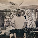 Jan Kinčl Zero LIVE PA at Moondance promo party (Kocka, Split) - 07 MAY 2016