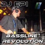 Bassline Revolution #47 - DJ EPI - guest mix - 06.06.14