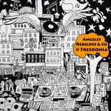 Dj Rebel B2 @ Angeles Rebeldes, Freedonia Barcelona 19-10-2013 pt 1