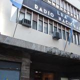2016-11-29 Columna de medios de Claudio de Luca Radio Nacional-Ley de Comunicaciones Convergentes