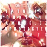 Beatnotik - Unprotected Threats #4