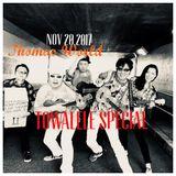 Towalele on Thomas World FM 86.8/76.7 Mhz Tokyo