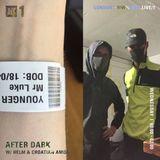 After Dark w/ Helm & Croatian Amor - 22nd February 2017