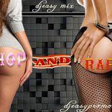 Hip Hop & Rap Mix Best of 2016 mix by  djeasy