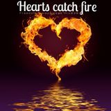 FreedoM & Happiness Mix038: ToMi - Hearts catch fire