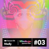 Madly_6.3_Misuta.go/Japanesemusic