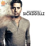 Viva Hardstyle | Hosted by Sickddellz | August 2017