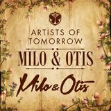"TomorrowWorld ""Artists Of Tomorrow"" #002: Milo & Otis"