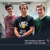 Ténis Portugal na Rádio #11 - convidado: Pedro Carvalho