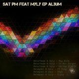 SAT PM feat MyLy - ep album 2018