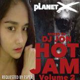 HOT JAM (vol.2)