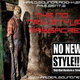 NotADj - No New Style Massacre On HardSoundRadio-HSR
