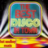 the best disco in town/6 new york disco style