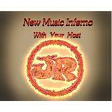 NEW MUSIC INFERNO W/ BONAVENTURE & BEARCAT