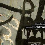 MJ004 Mondays are Rewound Sundays mixed by Elektrod K. & Simao