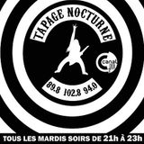 Tapage Nocturne Canalfm n°445
