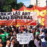Entrevista: Néstor Pitrola sobre el Paro General