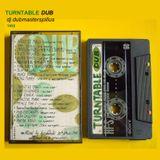 "TURNTABLE DUB- ""dj.DubMasterSpillus 1990s Mixtapes Archive"""